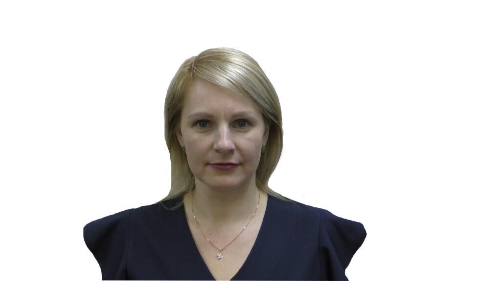 Якимова Татьяна Владимировна